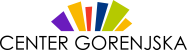 Center Gorenjska logo